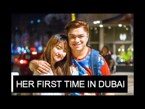 DUBAI NIGHT LIFE