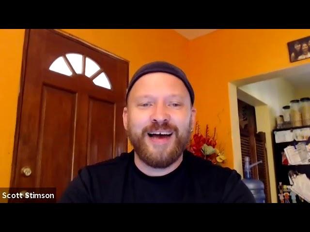 Entrepreneurship Allows You to Define Success. Global Entrepreneur Week Interview