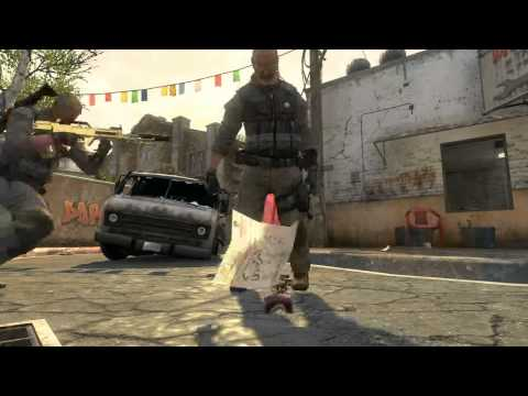 IxXx LuiZ xXxI - Black Ops II Game Clip Travel Video