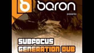 baron - squelch (sub focus remix)