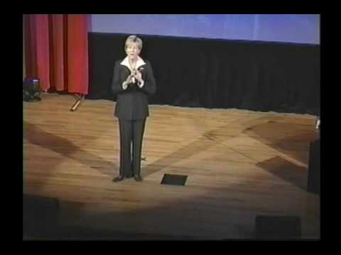 Lisa Ford: Keynote Speaker & Customer Service Expert - YouTube
