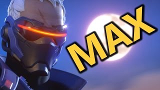 Overwatch: MAX FPS & GRAPHICS! - NVIDIA Pascal GeForce GTX 1080