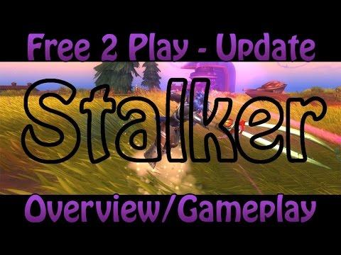 WildStar F2P – Stalker – Overview/Gameplay