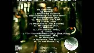 Maebouris Feat. Moe Phoenix - Schicksalsschlag (Stunde Der Wahrheit)