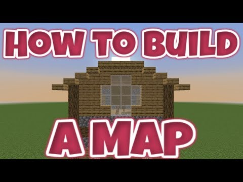 How To Build An Adventure Map (Part: 1)