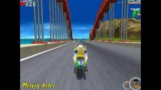 Moto Racer PC - Gameplay