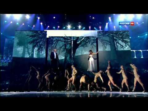 """Ани Лорак в КРЕМЛЕ HD ! Шоу """"КАРОЛИНА"""", 20 лет на сцене!"""
