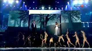 Ани Лорак в КРЕМЛЕ HD ! Шоу