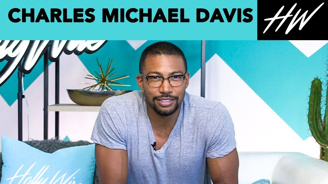 Youngers Charles Michael Davis Tells All About Hilary Duff The Originals I Hollywire