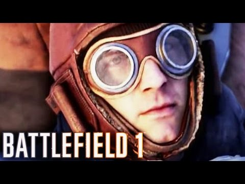BF1 FULL CAMPAIGN Battlefield 1 War Stories Gameplay Walkthrough Xbox One
