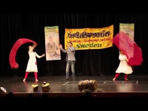 vaisakhi 2013 sweden-Jay Kahlon, dil wali...