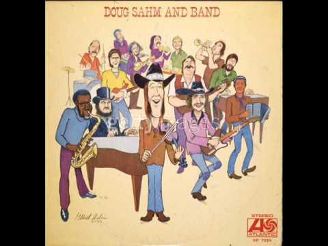 Doug Sahm - Dealers Blues