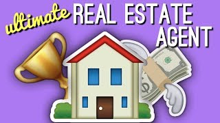 How To Be The ULTIMATE Real Estate Agent
