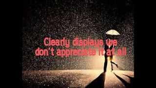 Stevie Wonder - Rain Your Love Down with lyrics