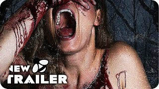 WTF! Red Band Trailer (2017) Horror Movie