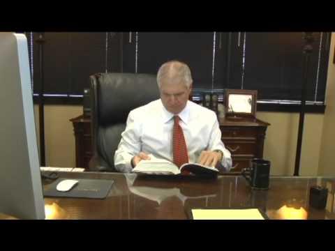 Wichita Falls, TX Wrongful Death Attorney Video