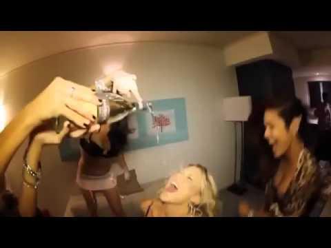 Birthday party gone wildKaynak: YouTube · Süre: 2 dakika23 saniye