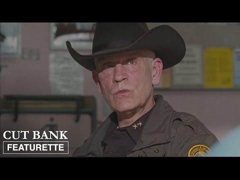 Cut Bank   A Look Inside   Official Featurette HD   A24