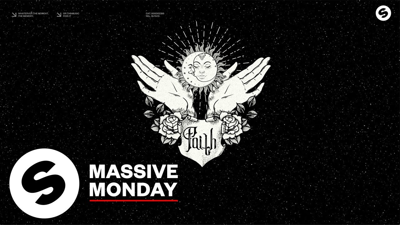 Download Yves V, HIDDN & Almero - Faith (Official Audio)