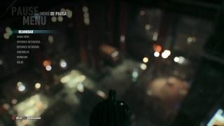 Batman Arkham Knight:Volvemos a vernos espantapájaros.5 parte .