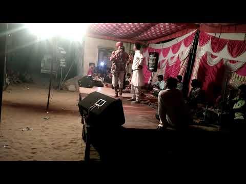 Mukesh royal Ka super dance thimoli live 20-06-2018