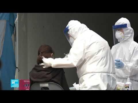 كوريا الجنوبية تعيد فرض الحجر الصحي مخافة موجة ثانية لفيروس كورونا  - نشر قبل 13 ساعة