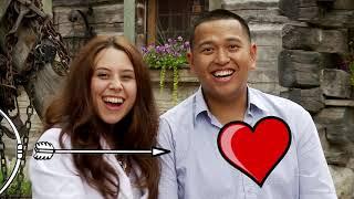 Love Walk - Laura & Mike