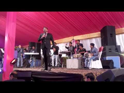 Lakhwinder Wadali live Performance