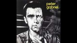 Watch Peter Gabriel Family Snapshot video