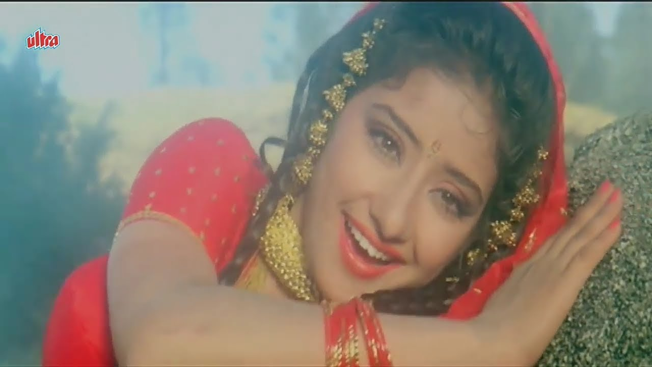 Jab se mile naina | first love letter(1991) | beautifull love song | full  hd video | lata mangeshkar