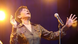 Bettye LaVette, Your Turn To Cry, Damrosch Park, NYC 7-22-15