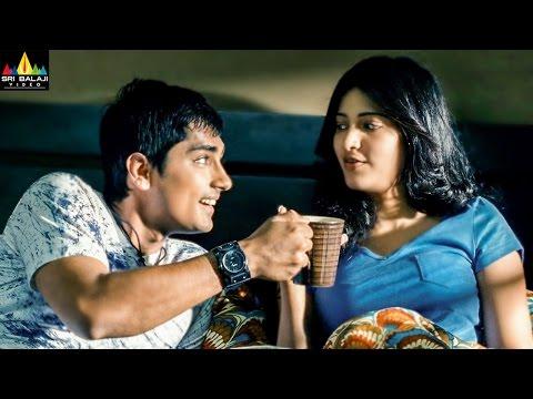 Oh My Friend Movie Siddharth Love Discussion with Sruthi Hassan | Siddharth | Sri Balaji Video