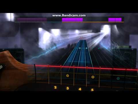 Gorillaz - Feel Good Inc. [Rocksmith 2014 - Bass]