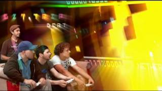 Bit.Trip Beat! - Descent (WiiWare) - Video Games AWESOME!!!