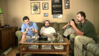 Crap Cigar: Episode #59 Sol Cubano Maduro