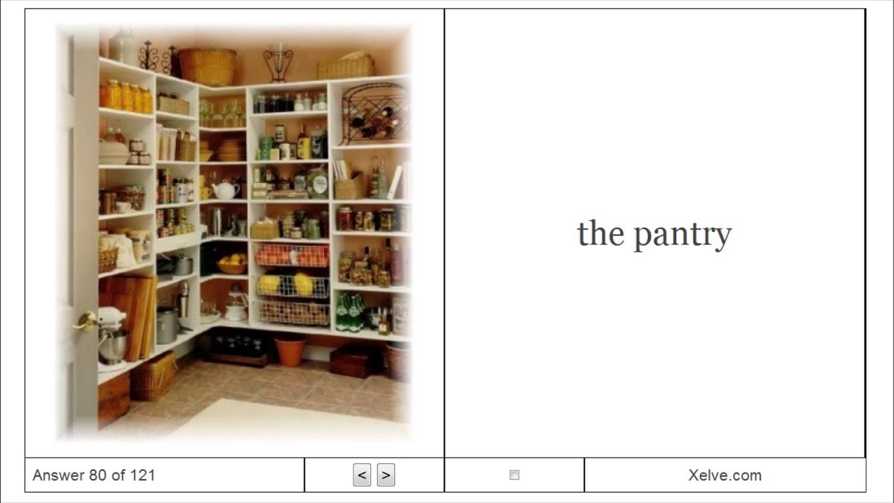 Spanish | Español 3   7 House And Furniture   Flashcards