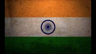 Lagu Kebangsaan India - Jana Gana Mana ( Sub Indonesia )