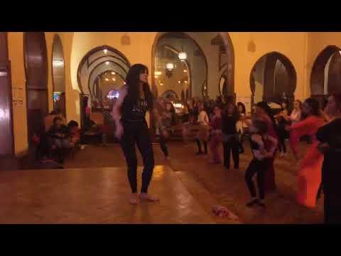 Workshop Dina vk.com/all_workshops_belly_dance belly dance