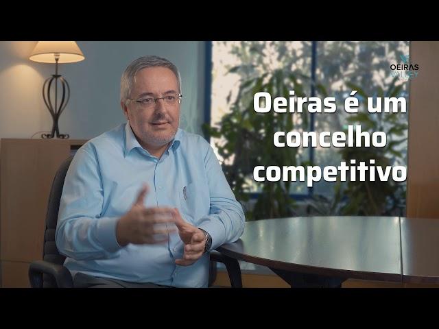 Entrevista a Cláudio M. Soares | Diretor do ITQB NOVA - Parte II