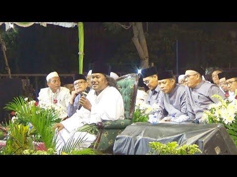🔵🔴Gus Muwafiq Terbaru -  HAUL DEMAK 2020