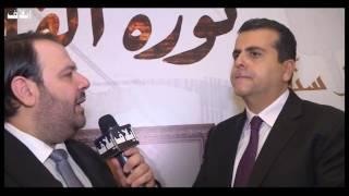 "جمال سنان: هذه تفاصيل برنامج ""شيري ستوديوز"" لشيرين عبد الوهّاب"