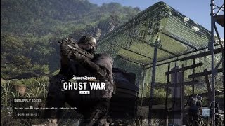 Ghost Recon PvP Highlights 6