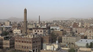 Yemenis in Sanaa react to peace agreement reached in Sweden