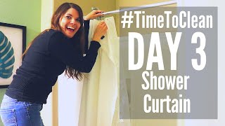 DAY 3 CLEANING SCHEDULE // #TIMETOCLEAN CHALLENGE // SPEED CLEANING ROUTINE