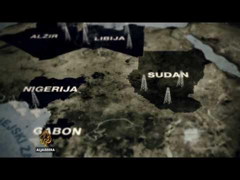 Tajna sedam sestara - 2. epizoda: Crni Eldorado