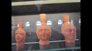 Путешествуем сами по музею Бардо, Тунис, ч.5/Journey through the The Bardo Museum, Tunisia