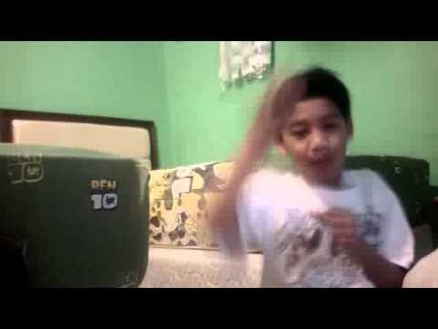 gangnam style amos cikodot
