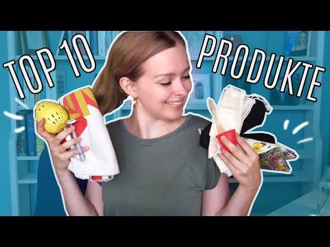 Nachhaltig leben im Alltag - Die 10 besten Produkte!