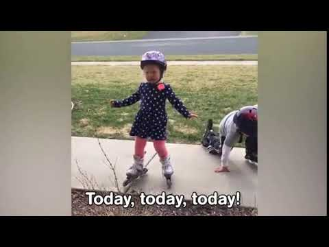 Try Not To Laugh Watching Funny Kids Fails Compilation 2019