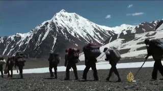 باكستان من أكثر دول العالم تأثرا بتغير المناخ